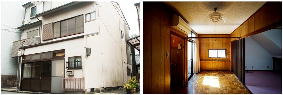 西酢屋町 京町家再生プロジェクト