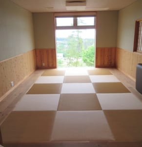 ガーデンソフィア部屋