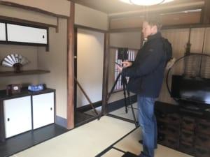 3Dウォークスルー for HOTELS