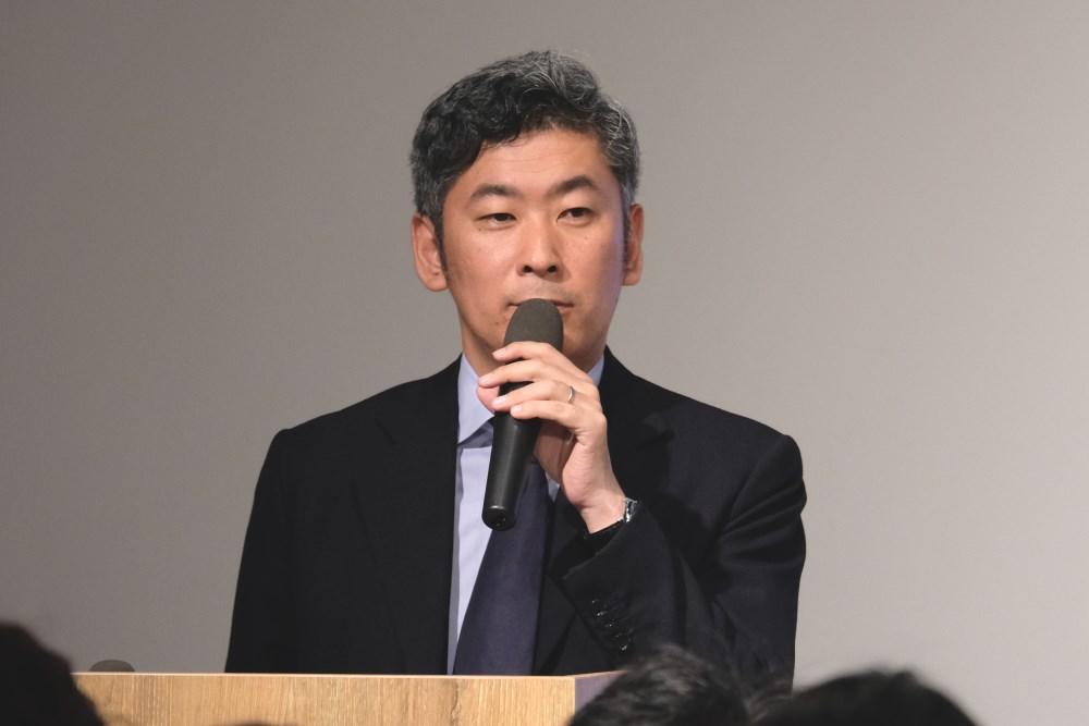 Airbnb Japan執行役員 長田英知氏