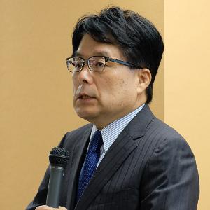 増田寛也氏