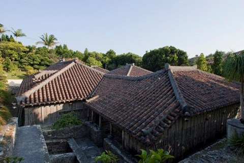 国指定重要文化財中村家住宅
