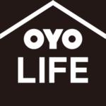 OYO LIFE ロゴ