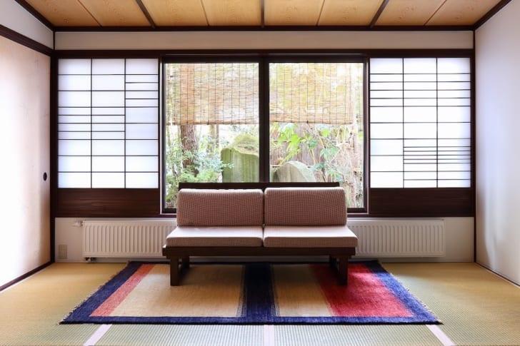 ロハスク-和室イメージ