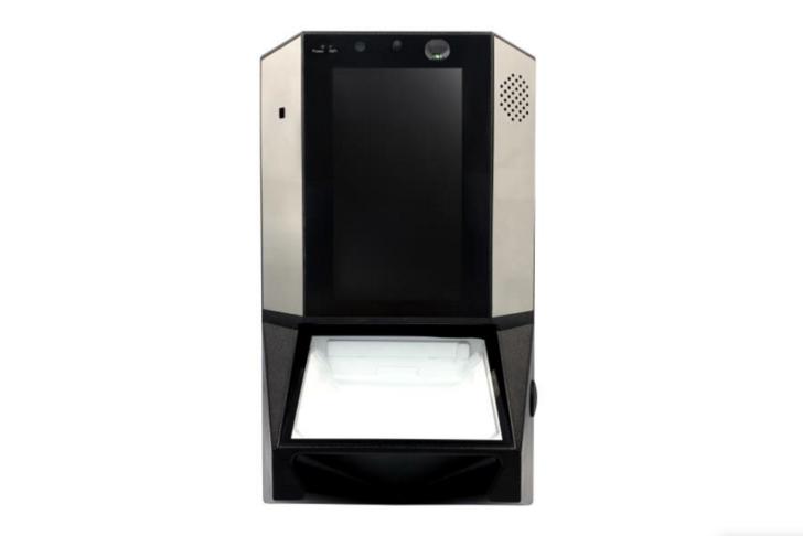 SH8000 オンラインチェック端末