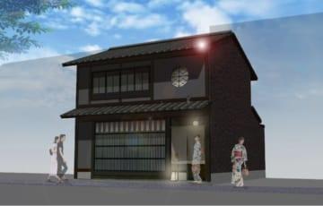クラウドリアルティ「京町家再生プロジェクト」