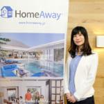 HomeAway Japan K.K 日本支社長 木村 奈津子氏
