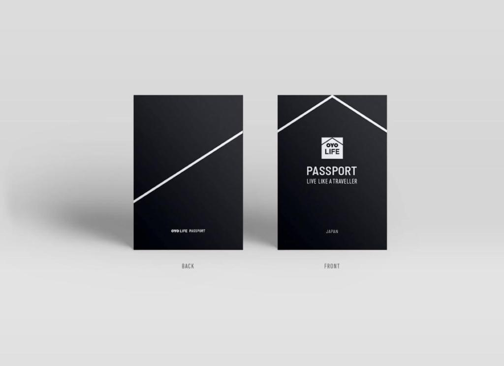 OYO PASSPORT