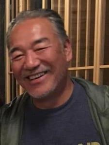 スターホストのご紹介:植田 秀男(うえだ ひでお)さん