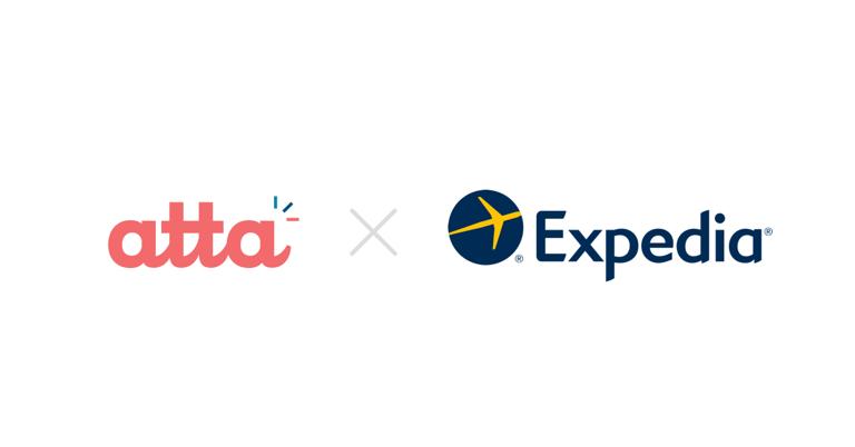 atta × Expedia