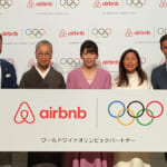 Airbnbホストが語るホームシェアリングの魅力、東京2020年オリンピックへの期待
