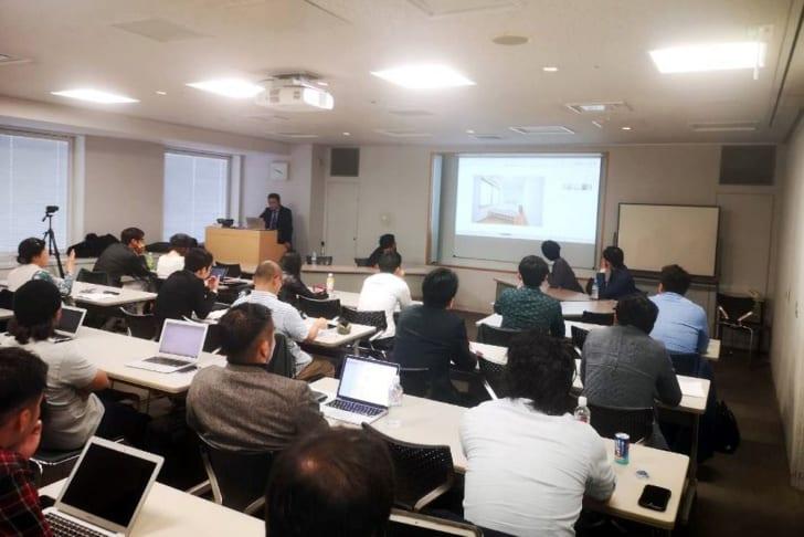 日本スマートホテル推進委員会第2回セミナー