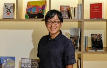 株式会社トリップシード代表取締役・未来ある村日本農泊連合理事 小柳 秀吉 氏