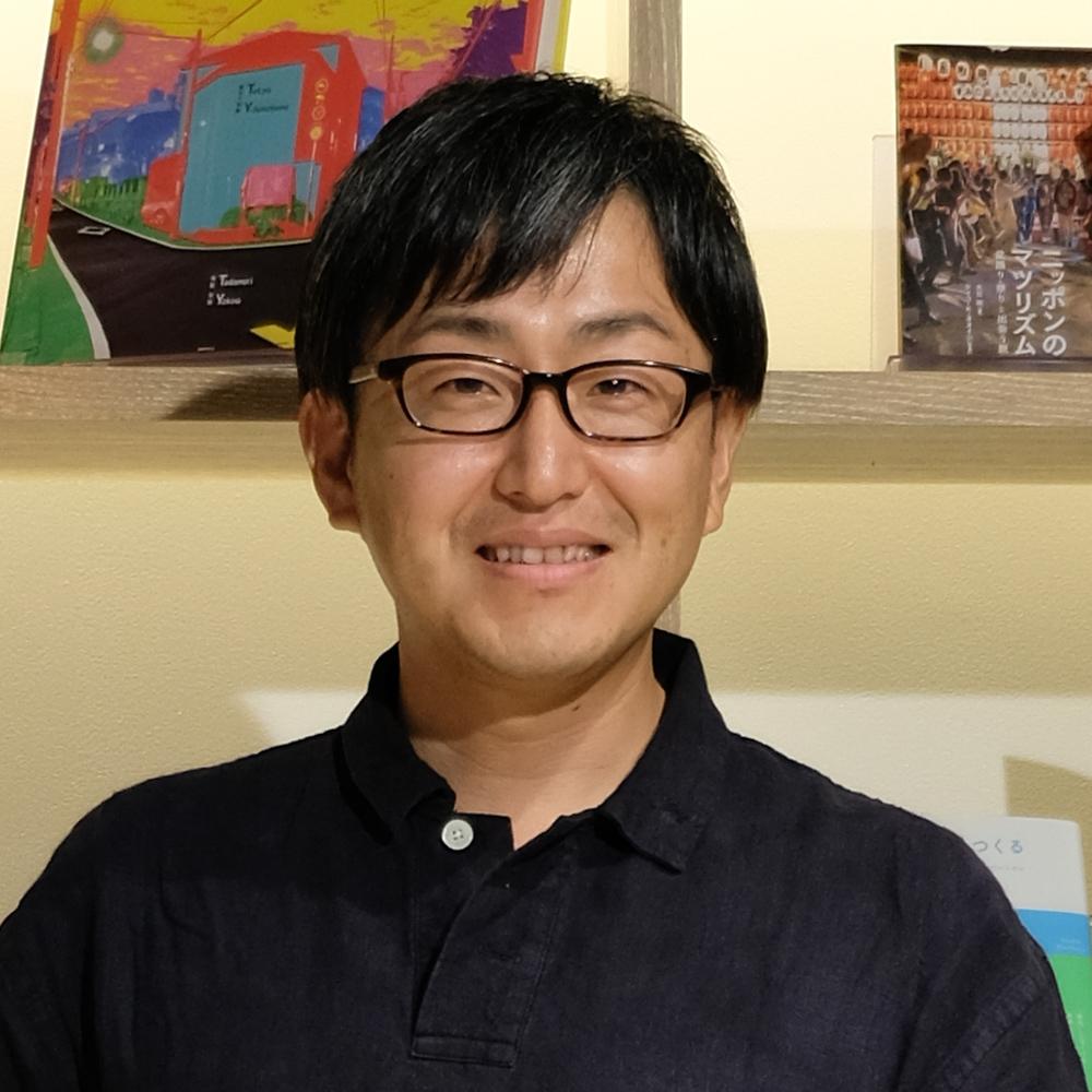 株式会社トリップシード代表取締役・未来ある村日本農泊連合理事 小柳 秀吉 氏 プロフィール