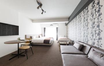 スペースエージェントと宅都ホールディングスが業務提携、大阪で民泊投資物件を提供開始