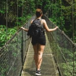 コスタリカ、観光客がカーボンオフセットをできるプログラムを提供へ