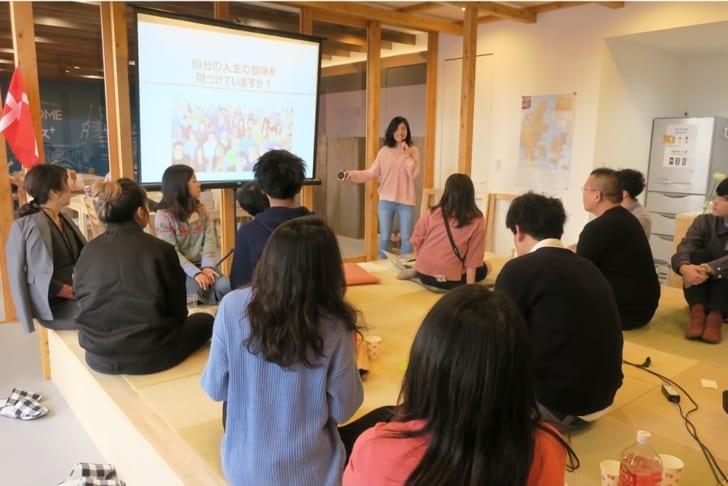 あたらしいツーリズム、人生のためのリカレントプログラム「京都版フォルケホイスコーレ」を開講