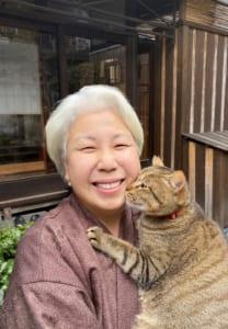 ホームシェアホスト - Nihoさん(50代)