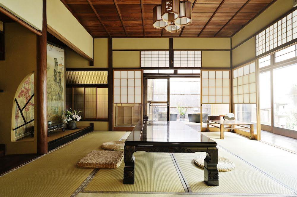 大阪西成区で運営しているリスティングの部屋