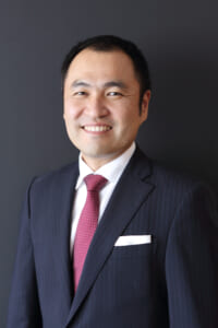 Airbnb Japan株式会社 代表取締役 田邉泰之氏