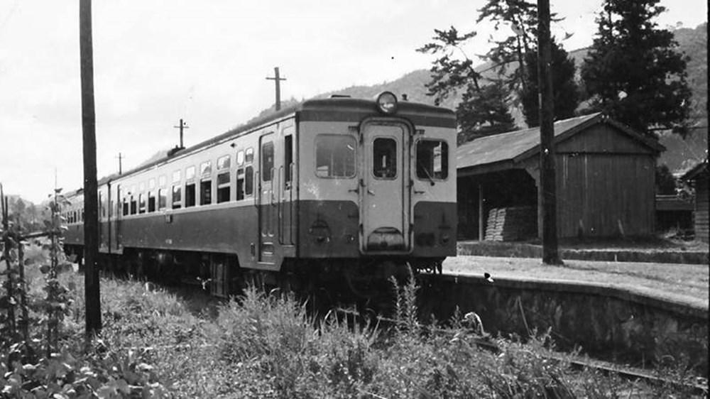 丹波篠山国鉄篠山の廃線跡を巡るコース/旧国鉄篠山線